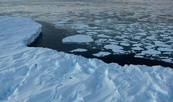 Climate change is already affecting the region