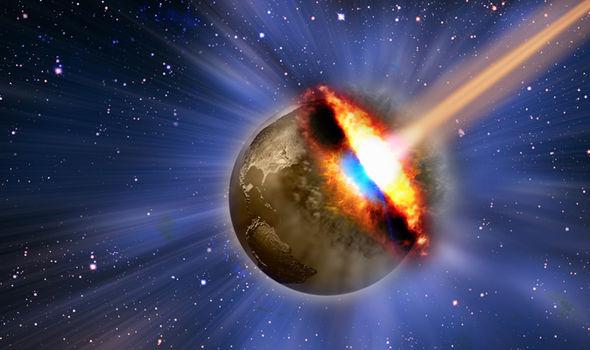 Forget asteroids: Hundreds of 60-mile comets pose bigger ...