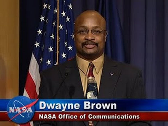 Dwayne Browne