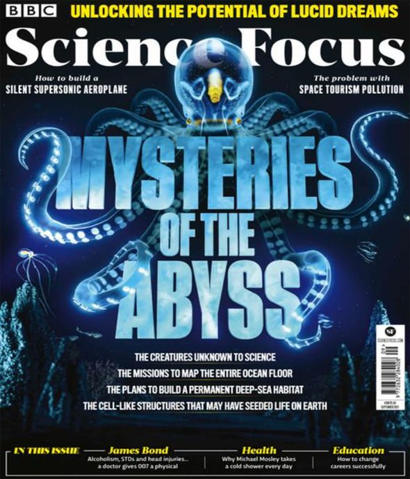 Science Focus: Dr Daniel Mansfield told the publication of the myriad tablets he has studied