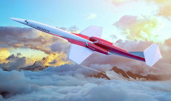 20 dels avions de luxe £ 80m