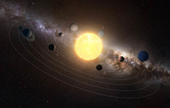 Are there other planets like Earth? Nasa reveals habitable ...