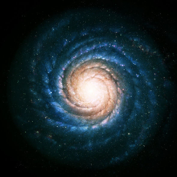 Image result for GALACTIC SPIRAL OF LIFE