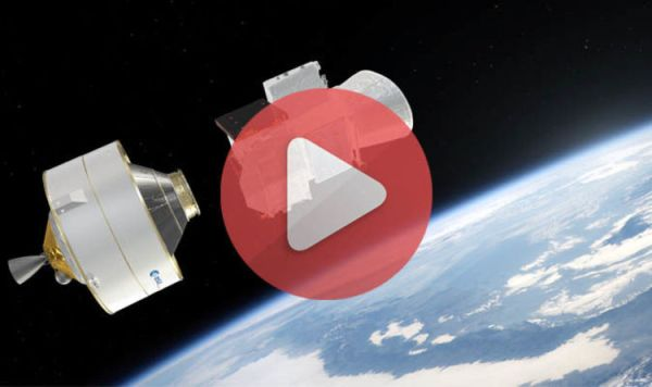 Mercury mission How to watch Mercury BepiColombo mission