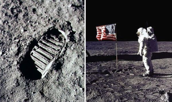 Moon landing shock: Neil Armstrong's near-death experience ...