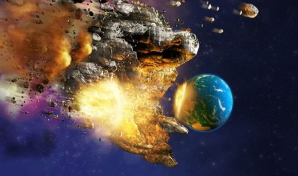 Asteroid fears: NASA warning over 'most dangerous space ...