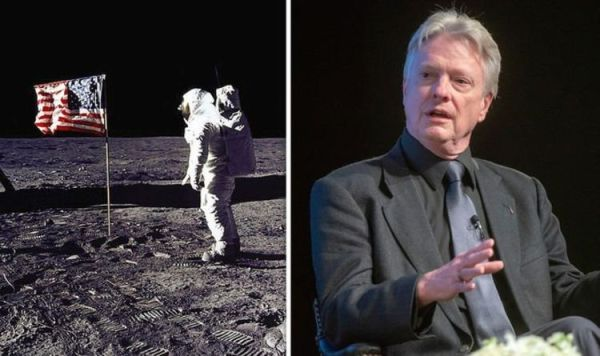 Moon landing: Former NASA boss' 'fundamental question ...