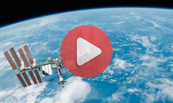 NASA ISS live stream: Watch the International Space ...