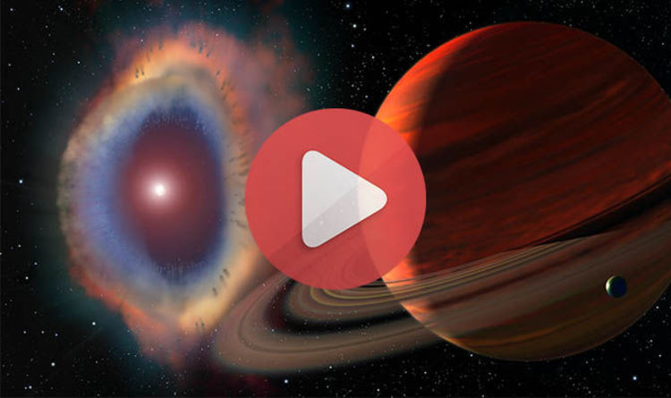 Watch Live Nasa To Reveal Exoplanet Discoveries Science