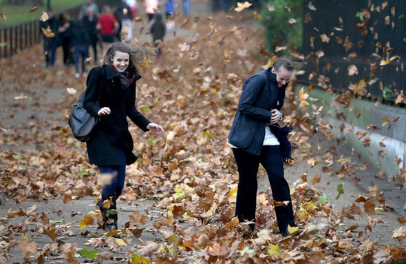 UK WEATHER: Storm Stella to batter Britain wind, rain and ...