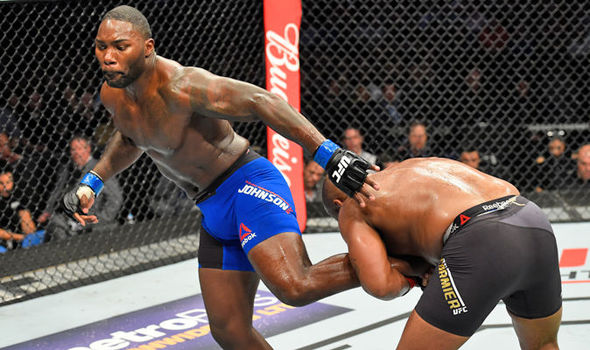 UFC 210 results: Daniel Cormier beat Anthony Johnson to keep his title