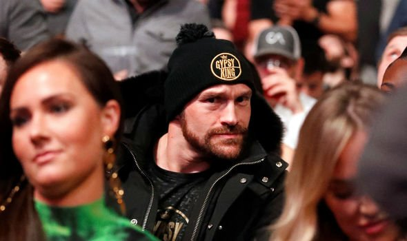 McGregor vs Cowboy Live