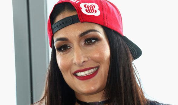 Nikki Bella is now focusing on her career