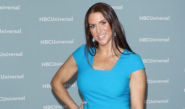 Stephanie Mcmahon Is One Of The Biggest Heels In Wwe