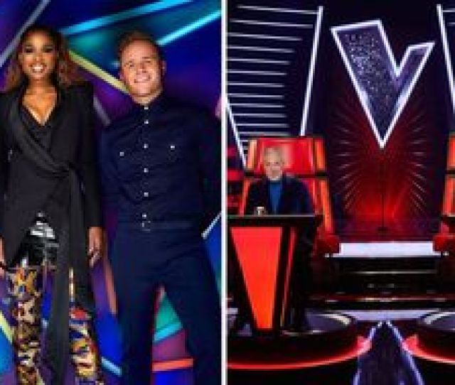 The Voice 2019 What Time Does The Voice Start Tonight