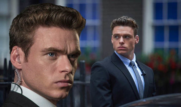 Bodyguard on BBC spoilers: Is Julia Dead - Does THIS prove ...