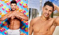 Love Island 2019: Anton Danyluk leaves the villa and missing from tonight's episode 1154546 1