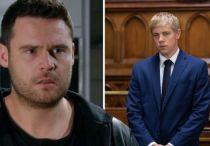 Emmerdale spoilers: Aaron Dingle devastated as jail escape plan fails? 1192769 1