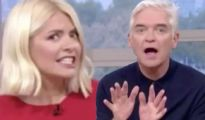Phillip Schofield and Holly Willoughby affirm main ITV schedule shake-up 1203285 1