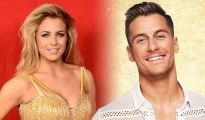 Strictly Christmas particular: Gemma Atkinson and Gorka make debut as couple on Stricly 1203337 1