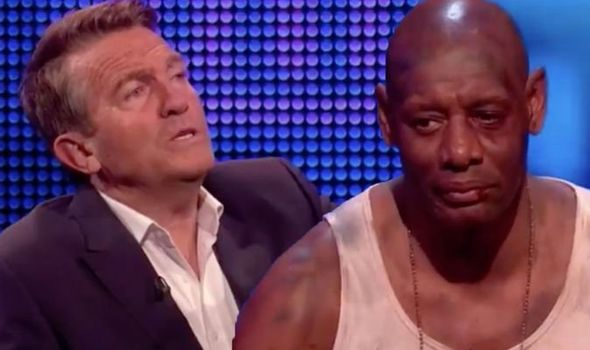 The Chase: Bradley Walsh loses it with Shaun Wallace over Die Exhausting debate - 'No it isn't'