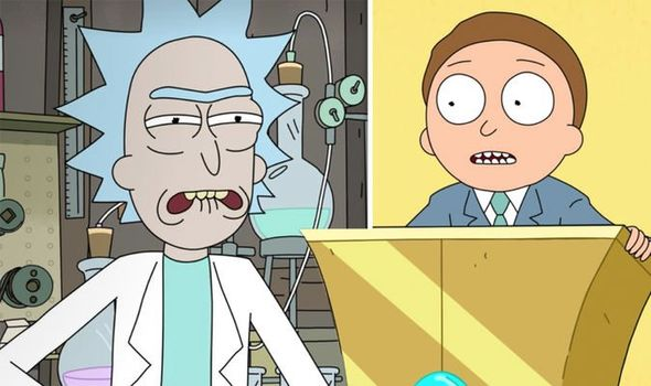 Rick and Morty ending already revealed in credit clue followers missed?