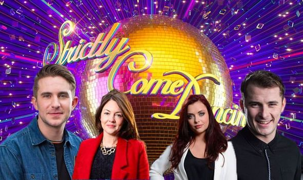 Strictly Come Dancing: EastEnders star drops huge trace about becoming a member of line-up 'May very well be'