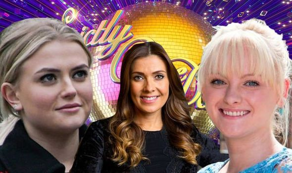 Strictly Come Dancing: Coronation Avenue star drops enormous trace they'll enroll