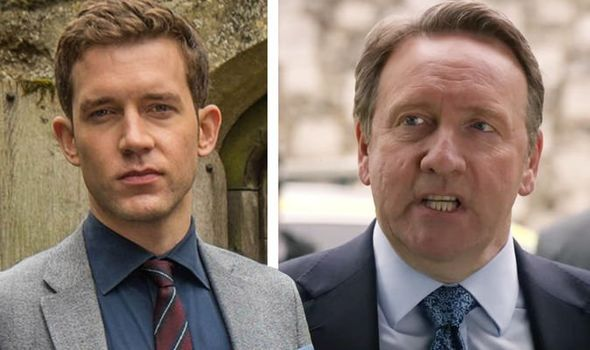 Midsomer Murders: Jamie Winter's exit 'confirmed' for collection as Nick Hendrix drops clue?