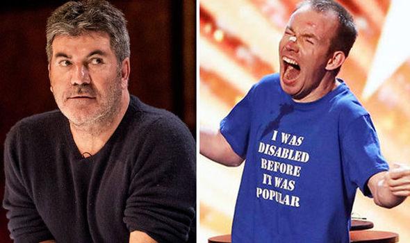Britain's Got Talent 2018: Simon Cowell's 'surprise' shock ...