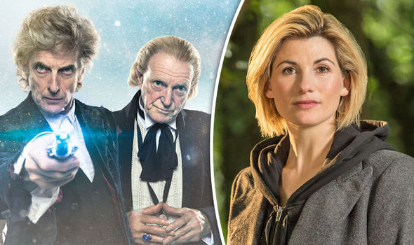 Doctor Who series 11 spoiler Jodie Whittaker's first episode launch date finally REVEALED