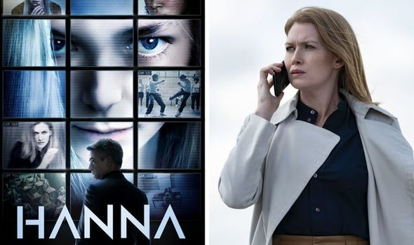 Hanna season 3 release date, cast, trailer, plot: When is Hanna series 3 out?   TV & Radio   Showbiz & TV   Express.co.uk