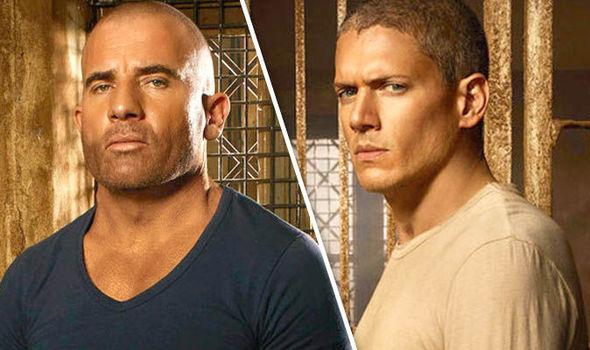 Prison Break season 5: Michael and Lincoln