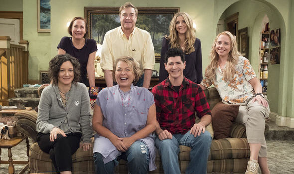 Roseanne TV show CANCELLED after Barr compared Obama White ...