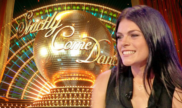 Strictly Come Dancing 2018 line-up Lauren Steadman ...