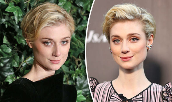The Night Manager Elizabeth Debicki reveals she had to make Jed Mashall MORE interesting
