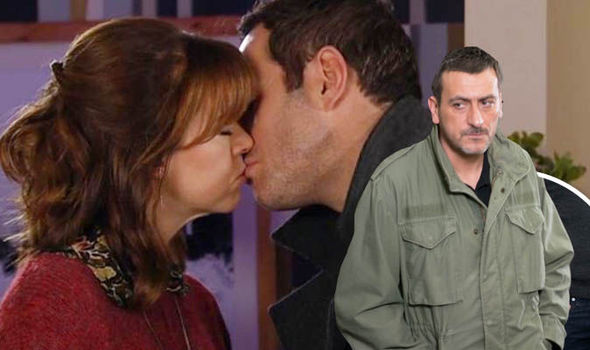 Toyah Battersby cheats on Peter Barlow in Corrie