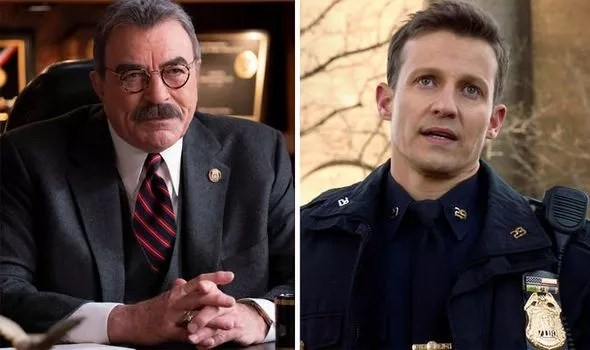 Kara walsh is a nypd police officer with the 12th precinct, she was originally partnered with with randy cutter, before he was terminated for murdering someone in custody. Blue Bloods Fallen Heroes Cast Who Is In Blue Bloods Season 11 Episode 13 Tv Radio Showbiz Tv Express Co Uk