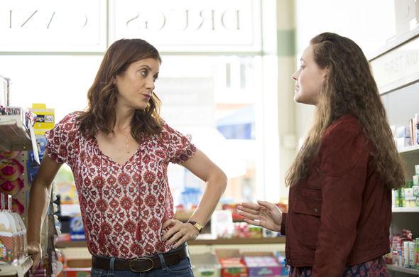 13 Reasons Why season 2 spoilers: Hannah Baker EXIT ...