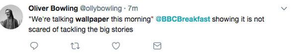 BBC Breakfast Naga Munchetty Charlie Stayt blasted