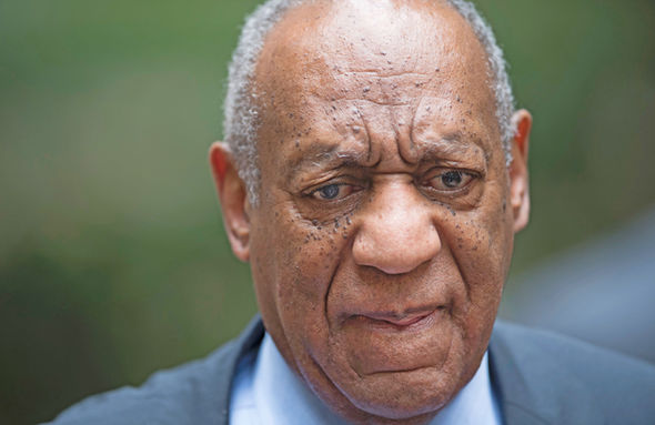 Bill Cosby Fall Of An American Icon airs tonight on BBC Two