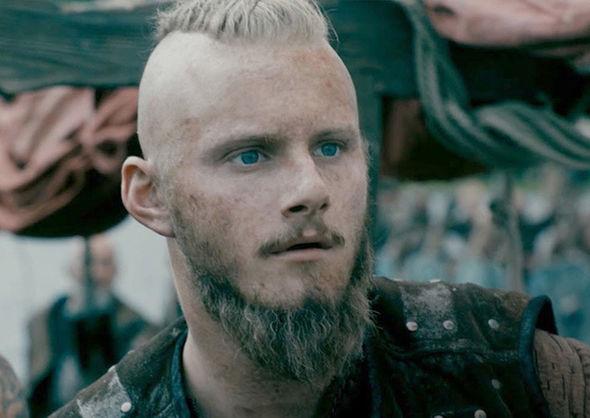 Vikings Season 5 Spoilers Has Bjorns Father Been