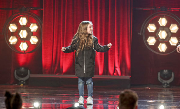 Britain's Got Talent HIT BACK at child magician Issy Simpson fix claims
