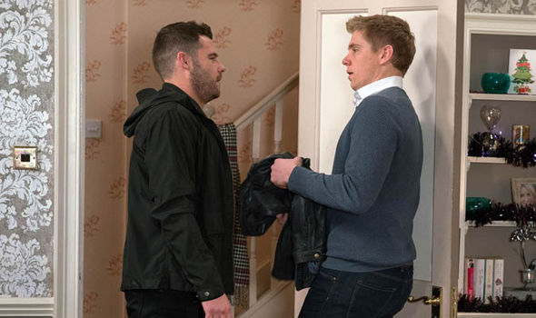 Aaron Dingle and Robert Sugden will face troubles in Emmerdale