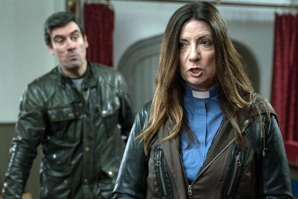 Emmerdale spoiler Will Harriet Finch and Cain Dingle split over Ross Barton?