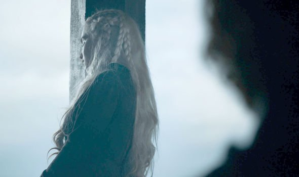 Game of Thrones fans want to know who is doing Dany's hair now