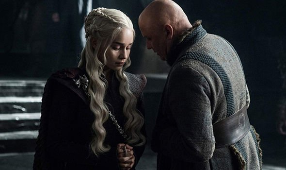 Game of Thrones saison 8: Varys est-il un Targaryen?