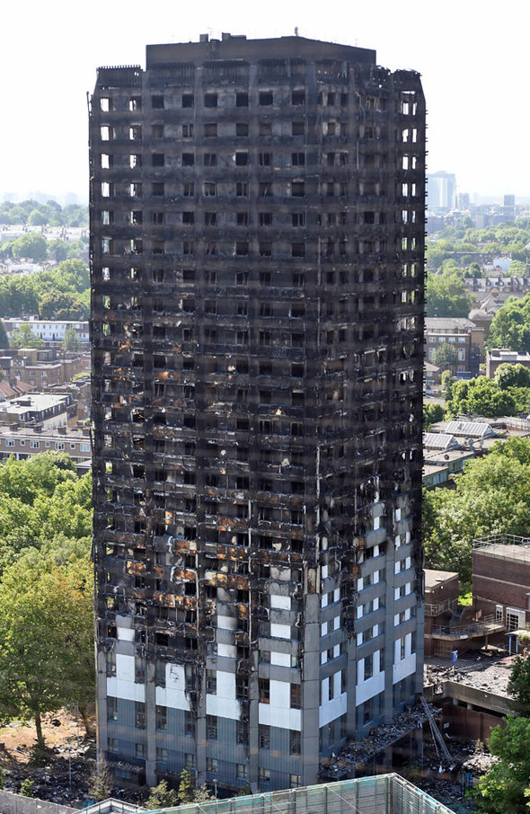 Grenfell Tower victim Khadija Saye documentary BBC