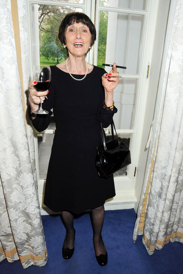 June Brown will turn 90 next month