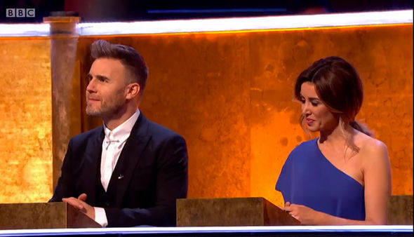 Let It Shine Gary Barlow slammed looks talent BBC
